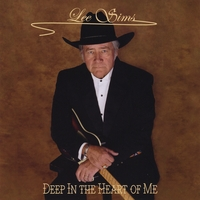 Lee Sims - Deep In The Heart Of Me