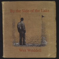 Wes Weddell - By the Side of the Lake
