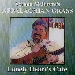 Vernon McIntyre - Lonely Heart's Cafe