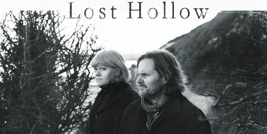 Lost Hollow - Lost Hollow