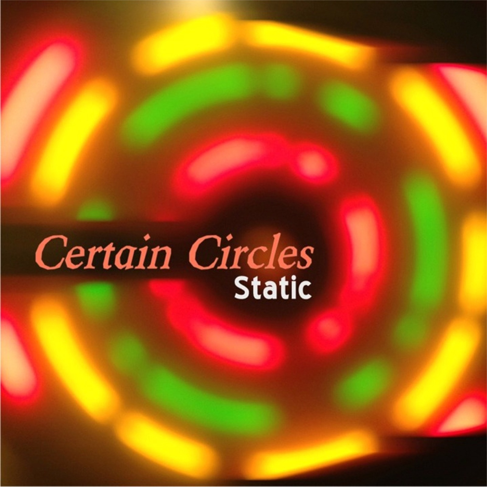 Certain Circles - Static