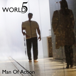 World5 - Man Of Action