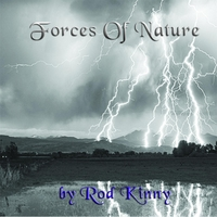 Rod Kinny - Forces of Nature
