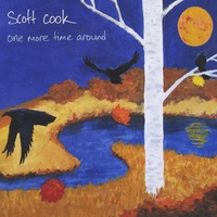Scott Cook - One More Time Around