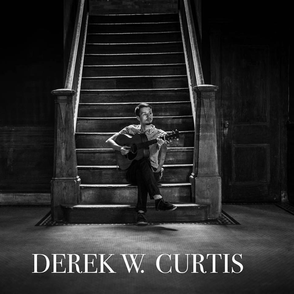 Derek W. Curtis - Derek W. Curtis