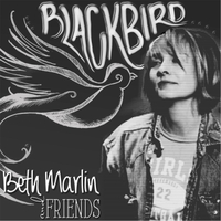 Beth Marlin and Friends - Blackbird