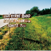 John Byrne Band - Celtic/Folk