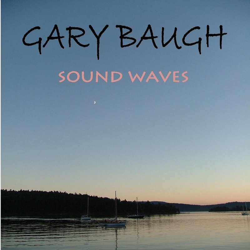Gary Baugh - Sound Waves