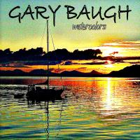Gary Baugh - Watercolors