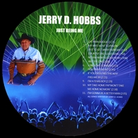Jerry D. Hobbs - Just Being Me