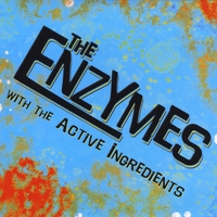 The Enzymes with The Active Ingredients