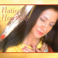 Yolanda Martinez - Native Heartbeat