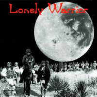 Yolanda Martinez - Lonely Warrior