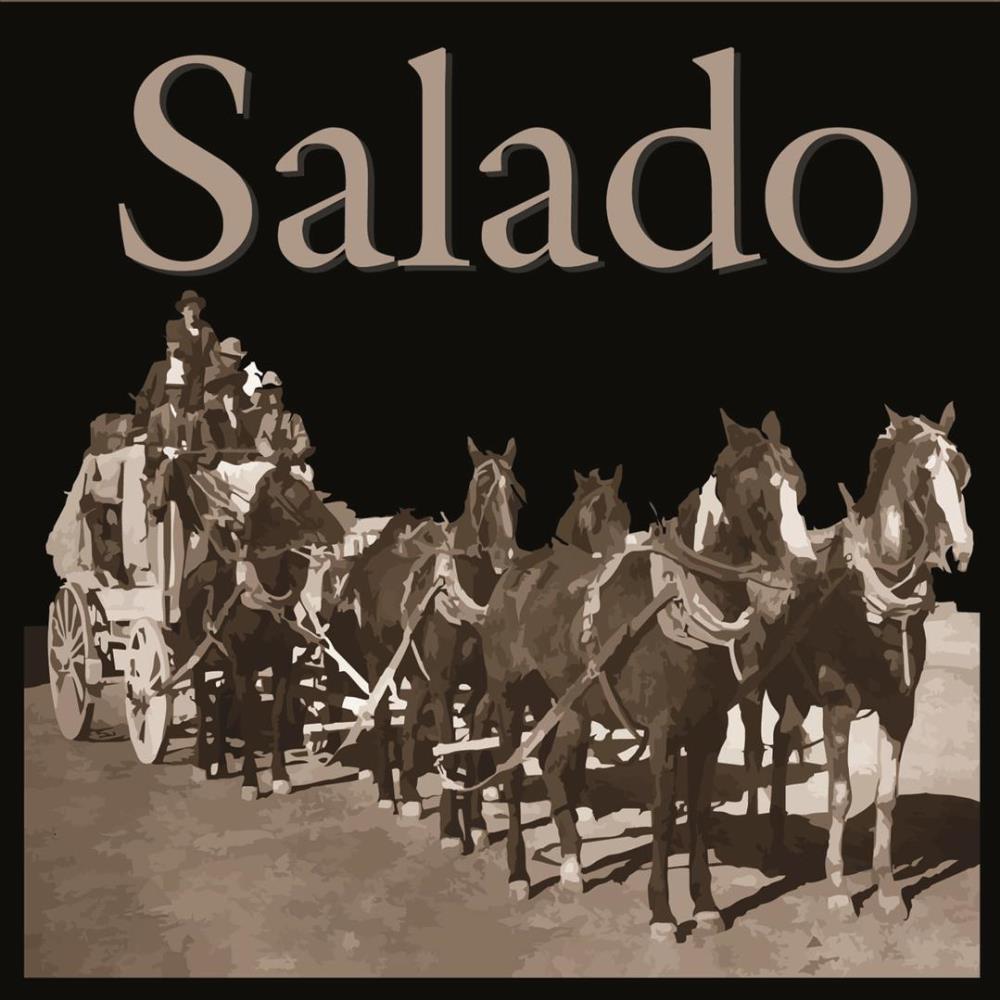 Richard Paul Thomas - Salado