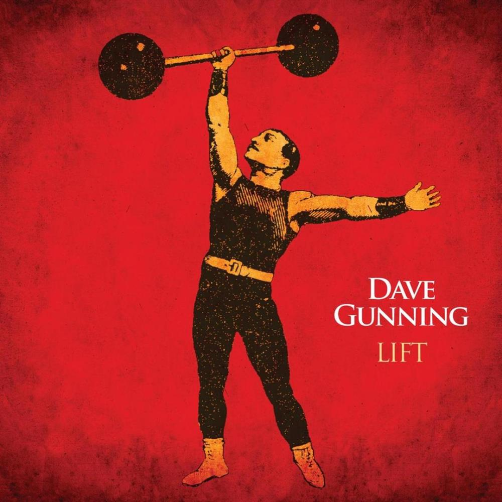 Dave Gunning - Lift