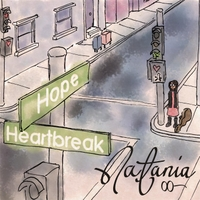Natania - Hope And Heartbreak