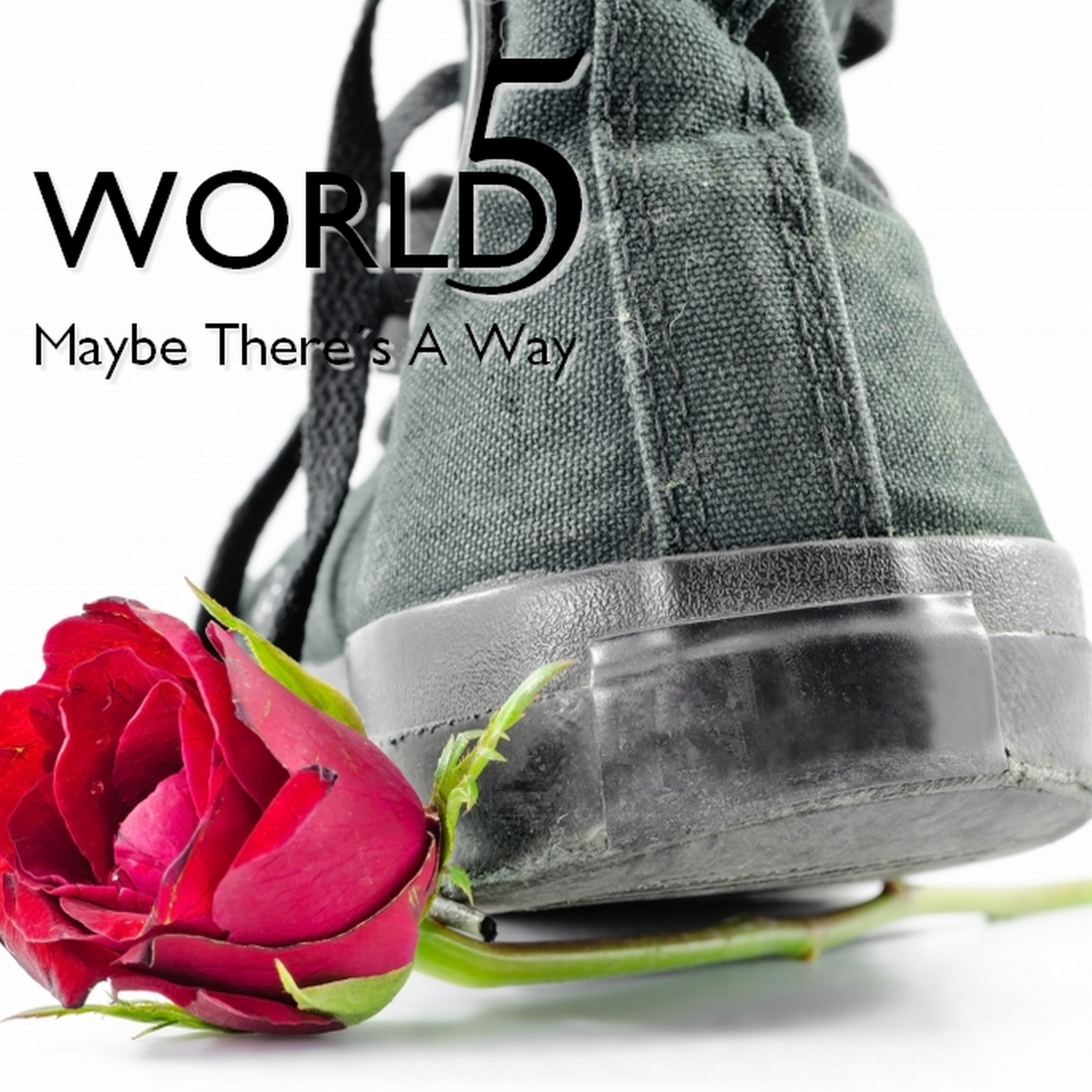 World5 - Maybe There's A Way (Single)