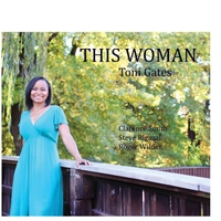 Toni Gates - This Woman