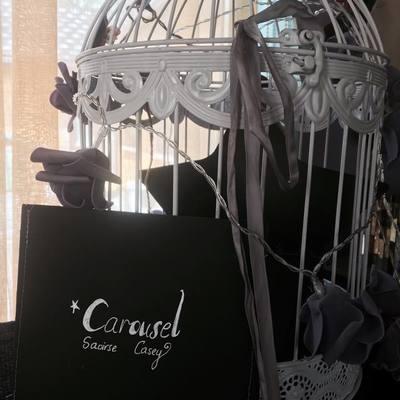 Saoirse Casey - Carousel