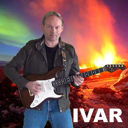 Ivar Sigurbergsson (singles)
