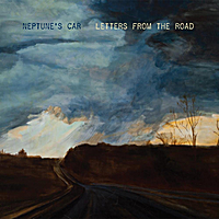 Neptune's Car - Letters From The Road
