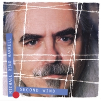 Michael Reno Harrell - Second Wind
