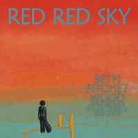 Beth Fitchet Wood - Red Red Sky