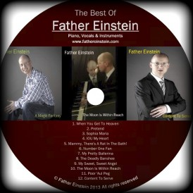 Father Einstein - The Best Of Father Einstein