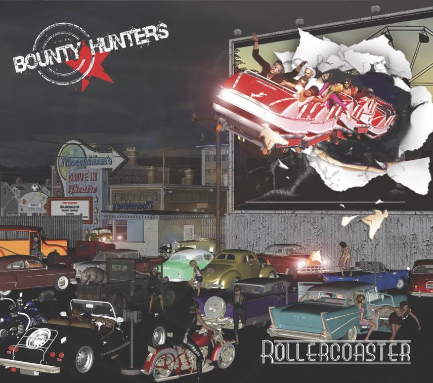 Bounty Hunters - Rollercoaster