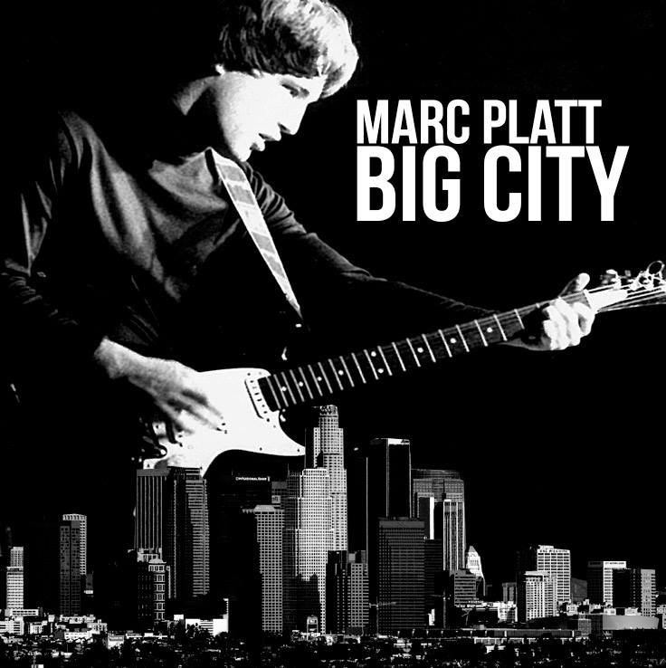 Marc Platt - Big City