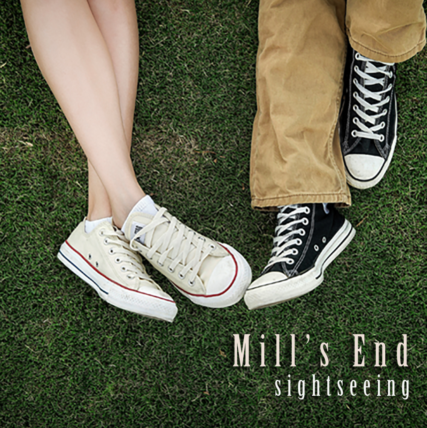 Mill's End - Sightseeing (single)