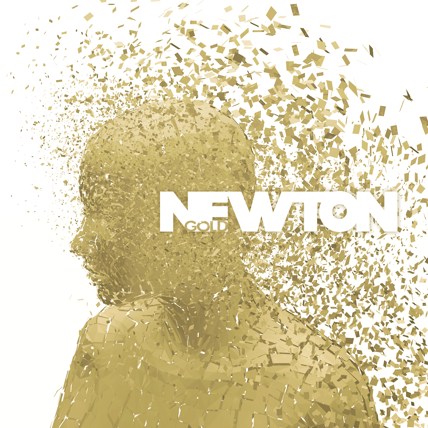 Newton - Gold (single)