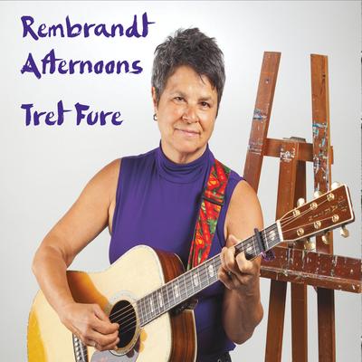 Tret Fure - Rembrandt Afternoons